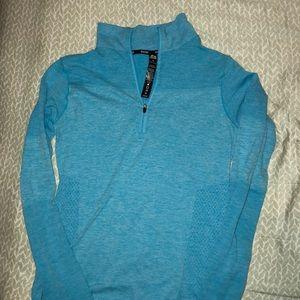 Sweaters - Athletic sweatshirt